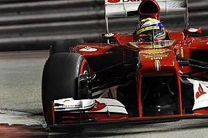 Formula 1 Breaking news Mercedes eyes Massa for DTM seat
