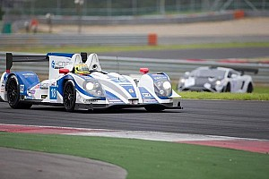 Asian Le Mans Race report Superb racing across the 3 Hours of Fuji