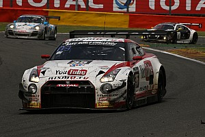 Endurance Race report Champions! Nissan does the double at the Nurburgring