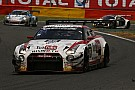 Champions! Nissan does the double at the Nurburgring