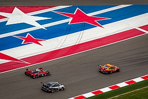 ALMS Race report Frustrating ninth-place finish for Paul Miller Racing at Austin