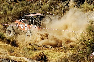 Offroad Race report King of Portugal: Between a rock and a hard place