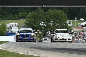 Grand-Am Preview BimmerWorld heads to Lime Rock season finale in pursuit of a championship