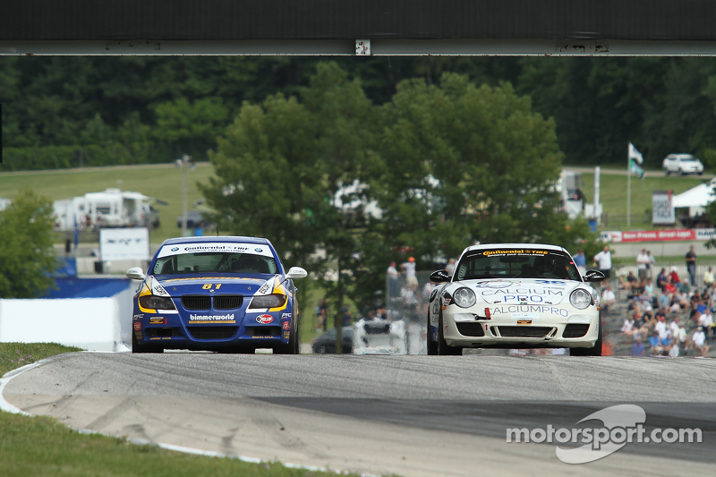 BimmerWorld heads to Lime Rock season finale in pursuit of a championship