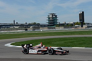 IndyCar Breaking news IMS to host IndyCar road race in May 2014