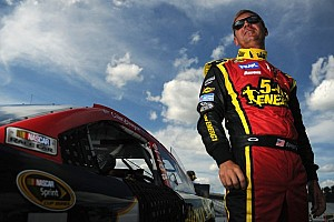 NASCAR Cup Breaking news 5-Hour Energy to continue support of MWR