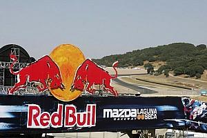 MotoGP Breaking news Mazda Raceway Laguna Seca loses 2014 MotoGP race