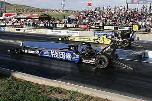 NHRA Preview Championship drama heating up with visit to Maple Grove