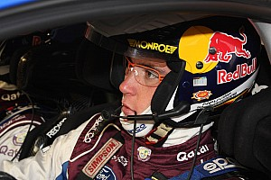WRC Leg report Neuville powers into Rallye de France lead on Friday