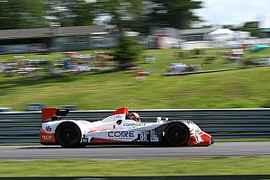ALMS Qualifying report CORE: GT session ends early; Kimber-Smith barely misses PC Pole