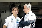 An interview with BMW Motorsport Director Jens Marquardt