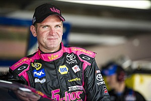 NASCAR Cup Preview Clint Bowyer walking the tightrope in Charlotte