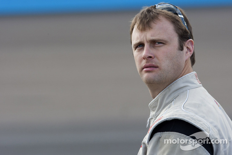 Travis Kvapil facing charges after domestic incident - Update