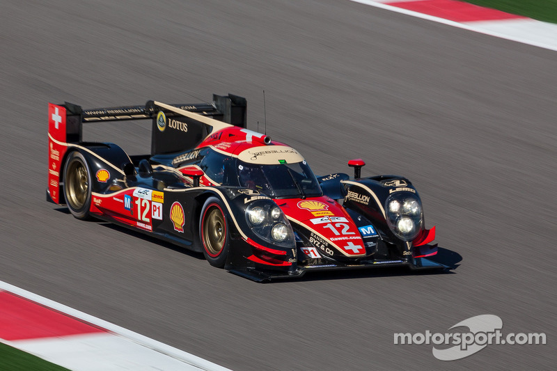 REBELLION Racing extends Nicolas Prost's contract into the 2014 season
