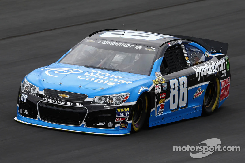 EFI in NASCAR Sprint Cup racing: A million miles without a failure