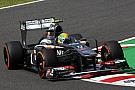 Gutierrez admits 'tensions' affected F1 form
