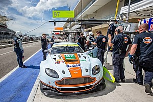 WEC Qualifying report LMGTE qualifying: Aston Martin claim double pole in Japan