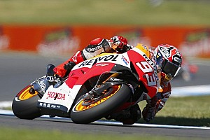 MotoGP Breaking news History making