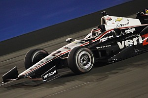 IndyCar Race report Chevrolet wins 2013 IndyCar Series Manufacturer's championship