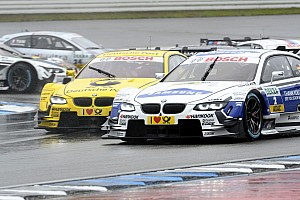 DTM Special feature The 2013 DTM season in the BMW Motorsport review