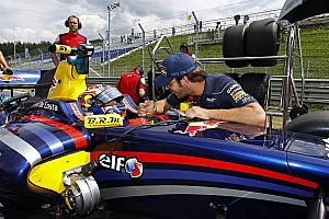 Formula 1 Breaking news Red Bull will not axe da Costa - Marko
