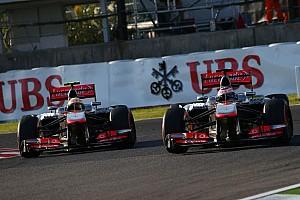 Formula 1 Breaking news Perez hints McLaren's 2014 decision 'made'