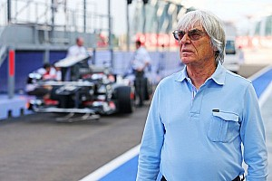 Formula 1 Breaking news Ecclestone court action to begin on Tuesday