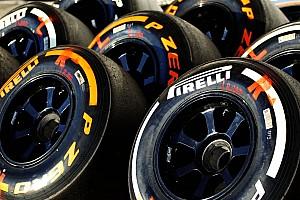 Formula 1 Preview Pirelli's plan for upcoming Abu Dhabi GP