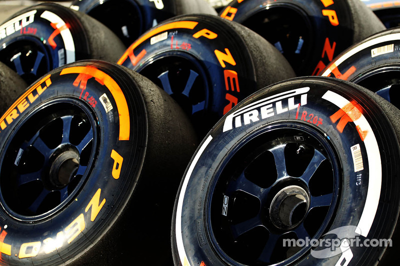 Pirelli's plan for upcoming Abu Dhabi GP