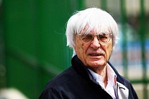 Formula 1 Breaking news 2014 calendar to shrink by two races - reports