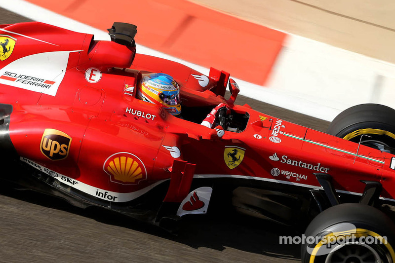 Alonso released from hospital after incident