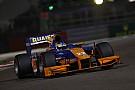 Quaife-Hobbs ends season at Abu Dhabi on a charge