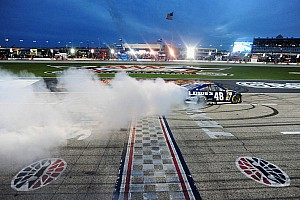 NASCAR Cup Breaking news Chalk up another championship? Not yet, says Rick Hendrick