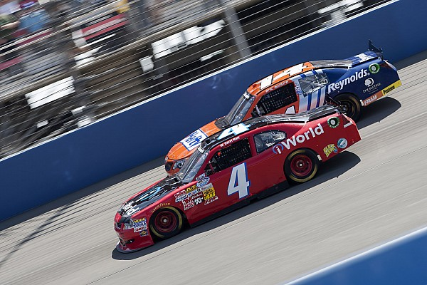 Harr finishes 33rd in Phoenix