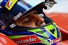 Williams announces its 2014 driver line-up: Massa and Bottas