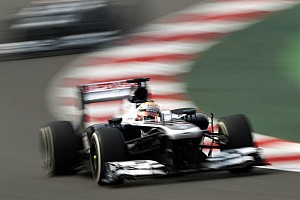 Formula 1 Breaking news After Massa signing, 'more news' to follow - Williams