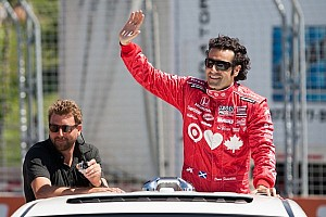 IndyCar Commentary Thanks for the memories, Dario