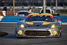 Action Express, SRT Viper top Tuesday testing at Daytona