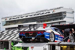 IMSA Breaking news Testing suspended for all prototype classes at Daytona