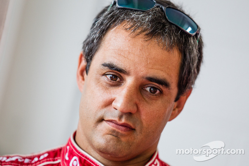 Juan Pablo Montoya to participate in test at Sebring