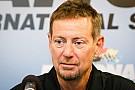 Park Place Motorsports signs Dr. Jim Norman for 2014 season