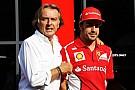 Di Montezemolo slaps Alonso with Twitter ban