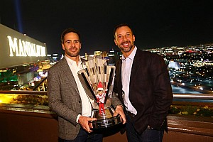 NASCAR Cup Special feature Jimmie Johnson celebrates 6th title with eye on a 7th