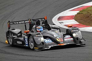 WEC Breaking news ORECA 03 was the most successful LM P2 in 2013