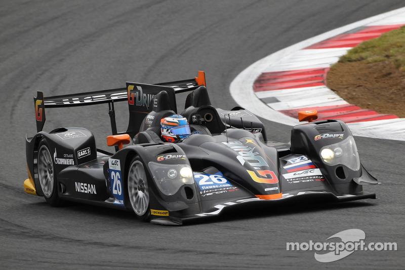 ORECA 03 was the most successful LM P2 in 2013