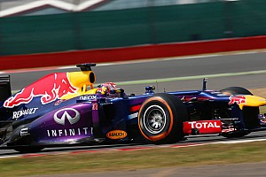 Formula 1 Breaking news Red Bull confirms two testers Buemi, da Costa