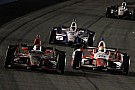 Chevrolet and Honda to produce INDYCAR aerokits for 2015