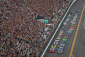 NASCAR Cup Breaking news NASCAR delivers 2014 competition package