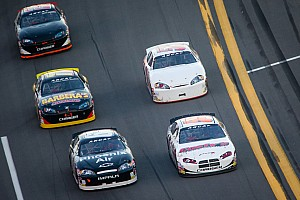 ARCA Preview Mason Mitchell geared up for Daytona test