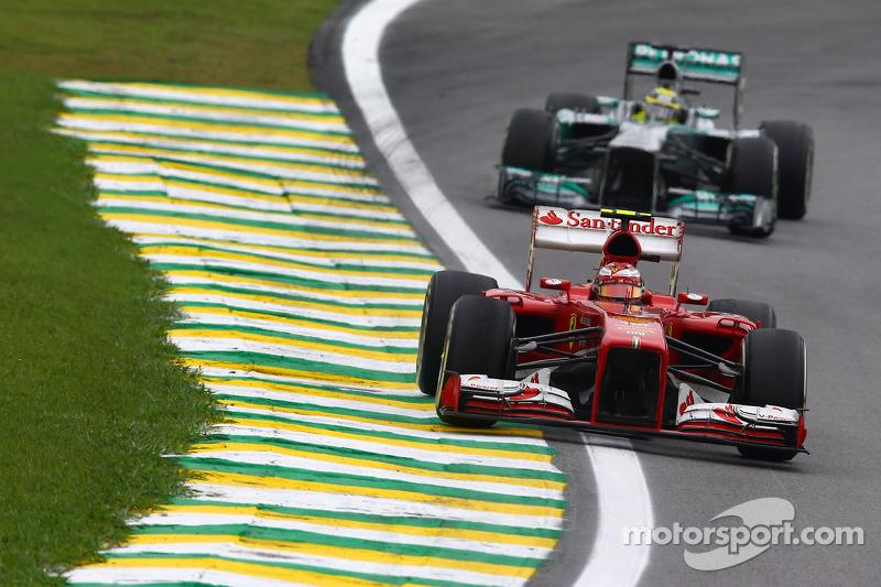 Ferrari most reliable car in 2013 - report
